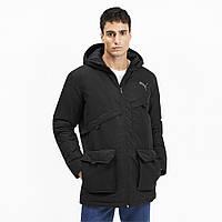 Мужская куртка Puma Essentials Protect Jacket (Артикул:58001101)
