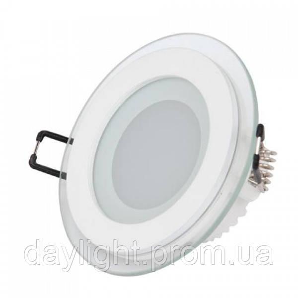 Светодиодный светильник CLARA-6 6W 6400k