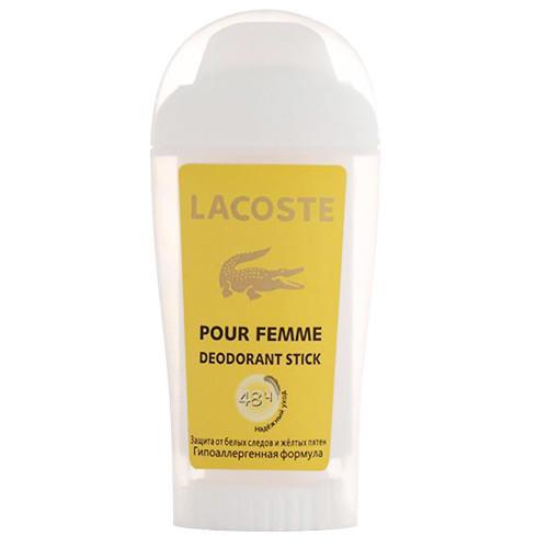 Дезодорант pour Femme женский