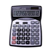 Калькулятор CITIZEN 9833, карманные канкуляторы, офисная техника,настольные канкуляторы