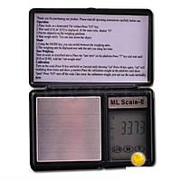 Весы ML E-01/6259,товары для кухни,весы ювелирные, мелкая техника,электронные