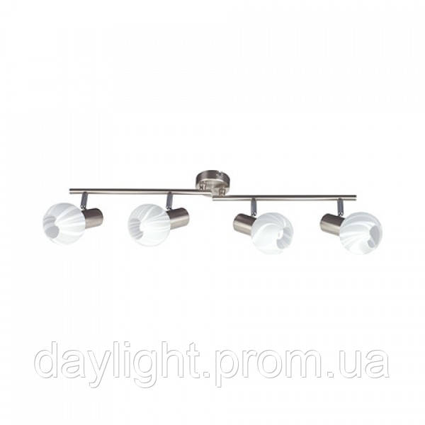 Светильник настенно-потолочный BODRUM-4
