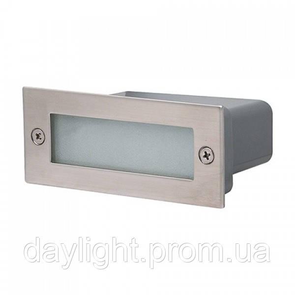 Светодиодный светильник лестничный PERLE 1,2W