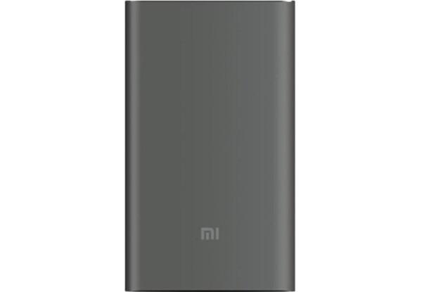 Power Bank Xiaomi Mi Pro 10000mAh (VXN4218US) Grey Уценка