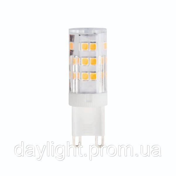 Светодиодная лампа PETA-4 4W G9 4200K