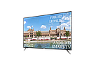 "Функциональный Телевизор Liberton 24"" Smart-TV/Full HD/DVB-T2/USB, фото 4"