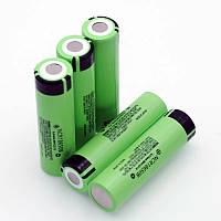 Аккумулятор Litokala panasonic 18650 3200 mah Для повербанков. Новый.