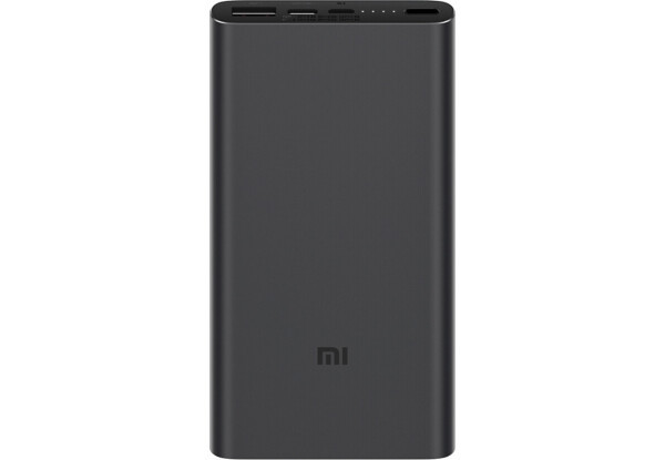 Power Bank Xiaomi Mi 3 10000mAh (VXN42253CN) Black Витрина