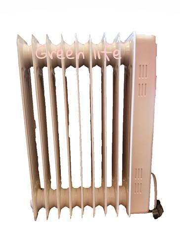 Масляный обогреватель Beeble (9 секций, 2 кВт)