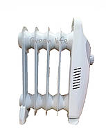 Масляный обогреватель Beeble мини (7 секций, 600 Вт)