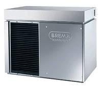 Ледогенератор Brema Muster 800A (900 кг/сутки, чешуйчатый лед)