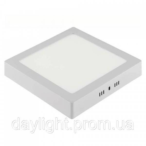 Светодиодный светильник ARINA-18 18W 6000К