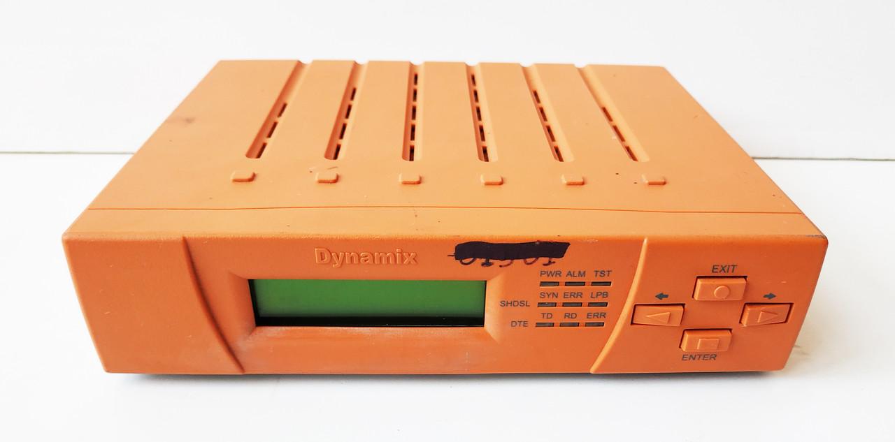 Б/У Модем внешний Dynamix SN/35 для подключения к TDM сервисам. Без кабеля