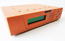 Б/У Модем внешний Dynamix SN/35 для подключения к TDM сервисам. Без кабеля, фото 2
