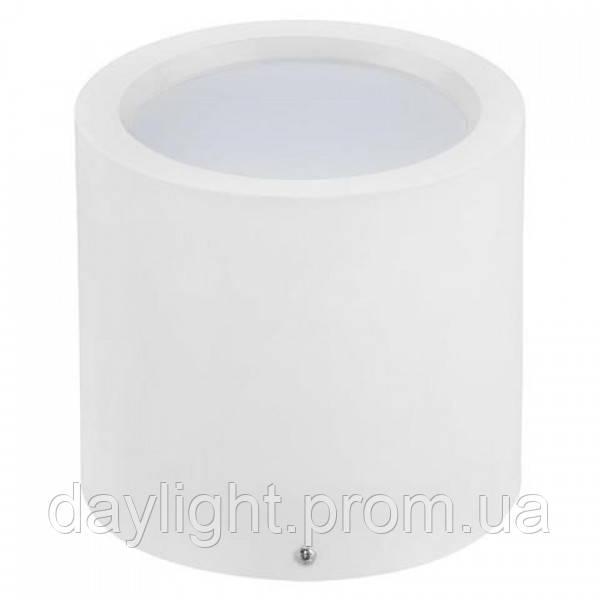 Светодиодный  светильник SANDRA-15/XL белый
