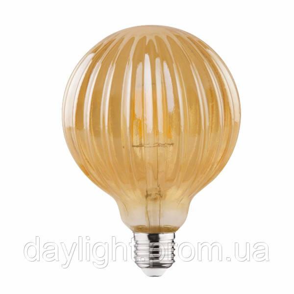 Светодиодная лампа Filament RUSTIC MERIDIAN-6 6W E27