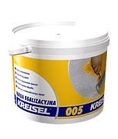 Фасадная краска для покрытия нових минеральних штукатурок KREISEL EGALISIERUNGSFARBE 005