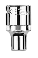 "Головка шестигранна 1/2"" 21мм NEO Tools 08-021"