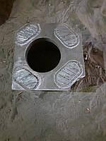 Украинское литье: черного металла, фото 3