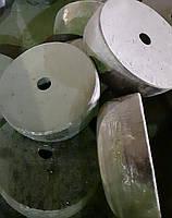 Украинское литье: черного металла, фото 7
