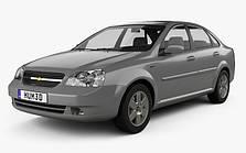 Тюнинг, обвес на Chevrolet Lacetti (2002-2020)