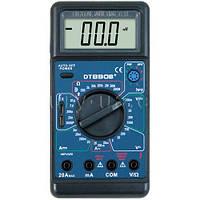 Тестер 890 B, тестер, щуп,детектор проводки,комплектующие измерительных приборов
