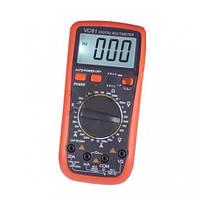 Тестер 61 VC, тестер, щуп,детектор проводки,комплектующие измерительных приборов