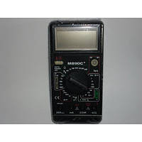 Тестер 890 C, тестер, щуп,детектор проводки,комплектующие измерительных приборов