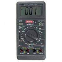 Тестер 890 F, тестер, щуп,детектор проводки,комплектующие измерительных приборов