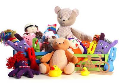 М'які іграшки, фігурки, ляльки