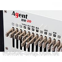 Биндер Agent BM-20 (3:1), фото 6