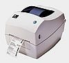 Zebra TLP2844 устройство для печати штрих кодов