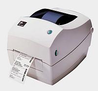 Zebra TLP2844 устройство для печати штрих кодов, фото 1
