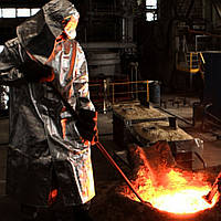 Промышленные металлические отливки
