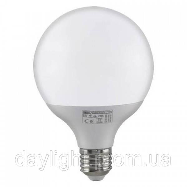 Светодиодная лампа GLOBE-16 16W E27 6400К