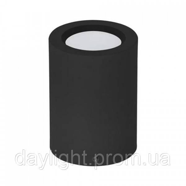 Светодиодный светильник SANDRA-5/XL черный