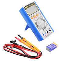 Тестер 9205 AL VC, тестер, щуп,детектор проводки,комплектующие измерительных приборов