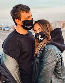 Защитные маски (женские, мужские, детские)