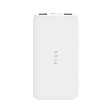 Power Bank Xiaomi Redmi 20000mAh (VXN4265CN) White Уценка