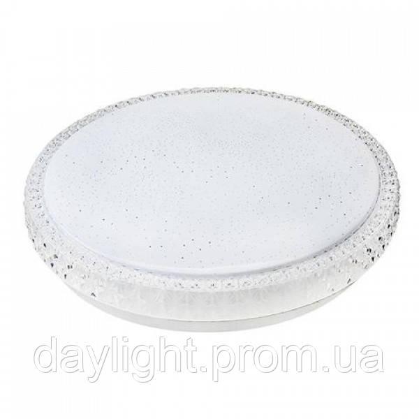Светодиодный светильник потолочный GHOST-48 белый