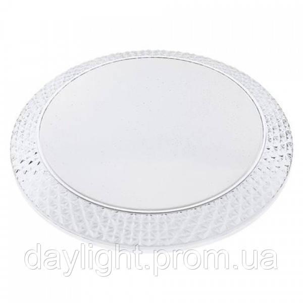 Светодиодный светильник потолочный PHANTOM-36 белый
