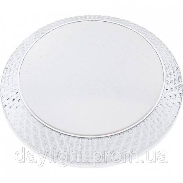 Светодиодный светильник потолочный PHANTOM-48 белый