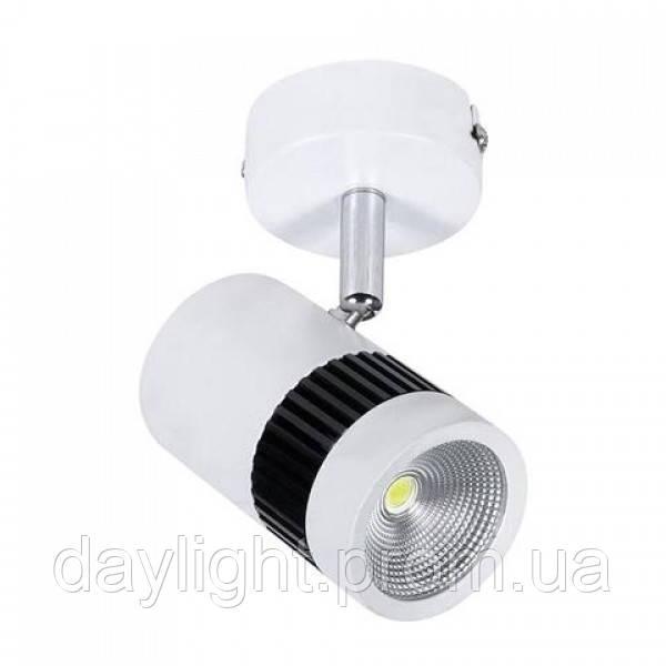 Светодиодный светильник потолочный TOKYO 8W белый