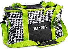 Термосумка для природы рыбалки пикника Ranger HB7-25Л объем 25 литров