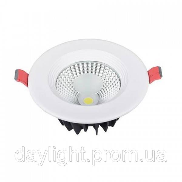 Светодиодный светильник   VANESSA-10 10W 6400K
