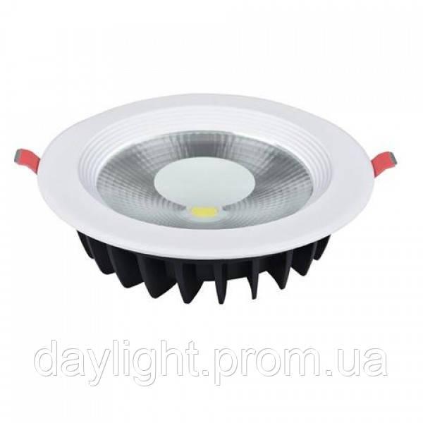 Светодиодный светильник  VANESSA-15  15W 6400K