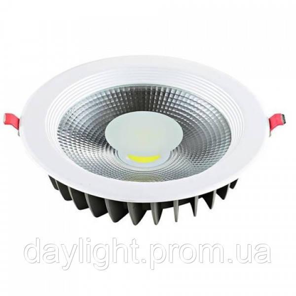 Светодиодный светильник  VANESSA-30 30W 6400K