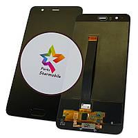Дисплей Huawei P10 Plus / VKY-AL00 / L09 / L29 + сенсор черный (оригинальные комплектующие)