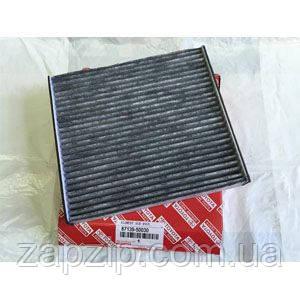 Фільтр салону (вугільний) LS430 01-06 TOYOTA 87139-50030