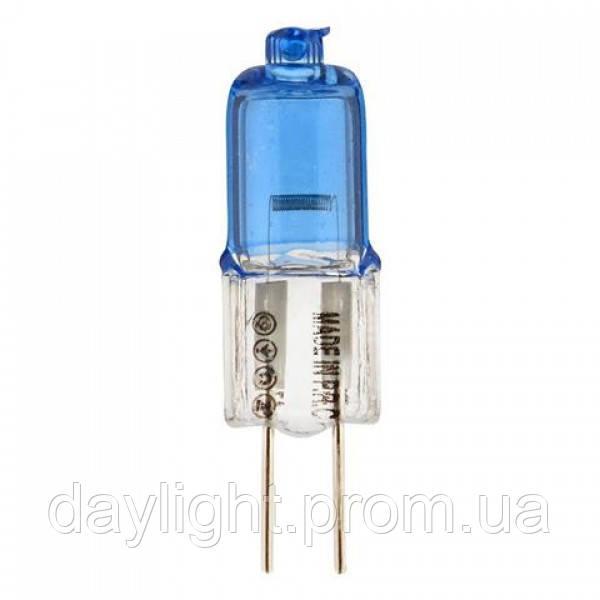 Галогеновая лампа JC 20W 12V G-4
